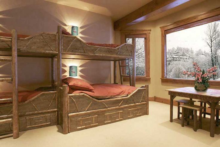 amazing boys bedroom bunk beds | The amazing, Twin and Bunk beds for boys on Pinterest
