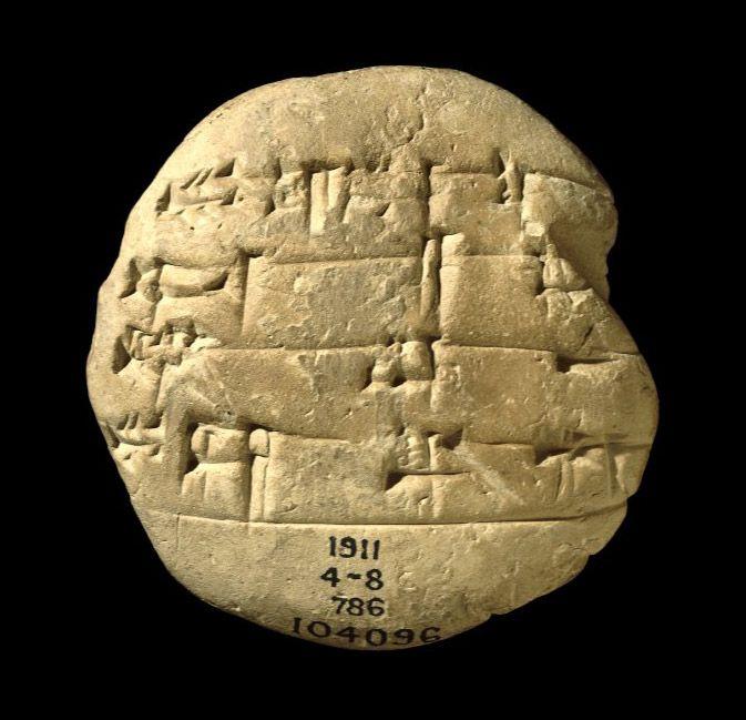Best Artefacts Mesopotamian Civilization Images On Pinterest