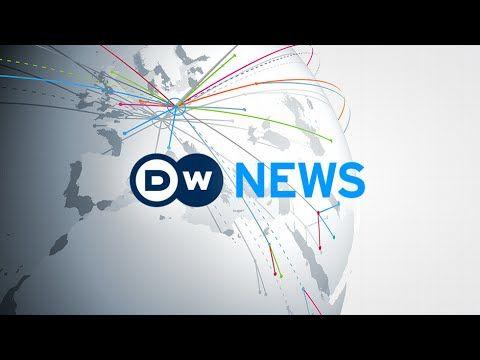 DW News Live - YouTube