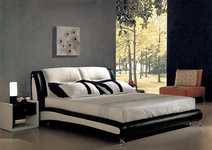 Modern Platform Bedroom Sets 629 best beds images on pinterest | bedrooms, 3/4 beds and bedroom