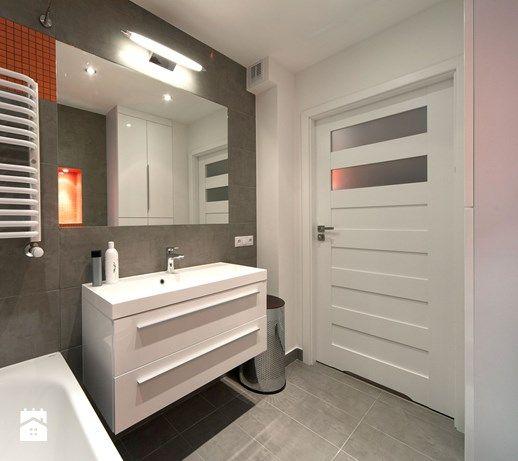 Łazienka styl Nowoczesny - zdjęcie od Wielkie Rzeczy