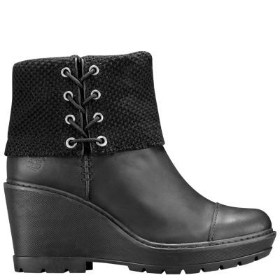 Shop Timberland.com for Kellis women's wedge boots, mid boots, ankle boots and leather boots for women!