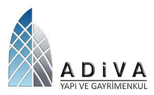 Adana İnşaat Firmaları   Adiva Yapı