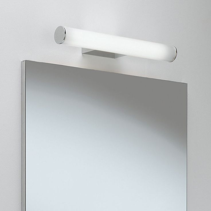 Led Bathroom Light Above Mirror 59 best bathroom mirror lights images on pinterest | bathroom