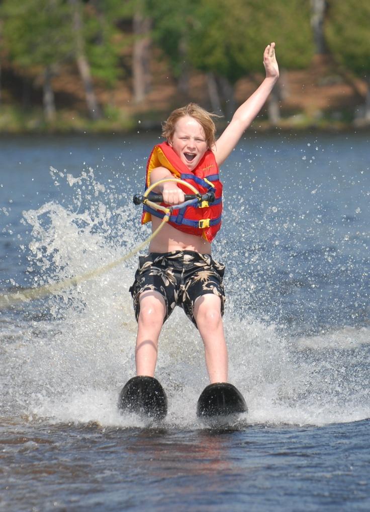 In praise of summer camp... www.deerhorn.com