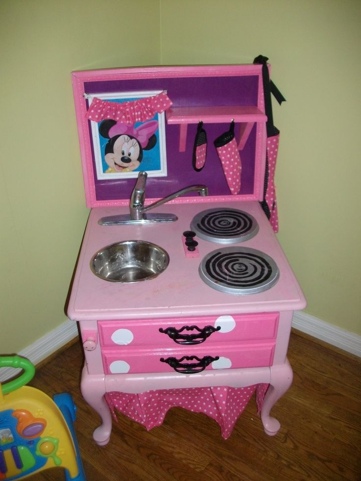 minnie mouse room | Minnie Mouse Room | For the Home
