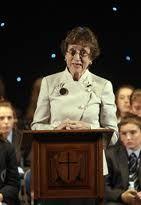 Dame Professor Carol Black