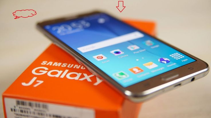 Why Samsung Galaxy J7 Is The Best
