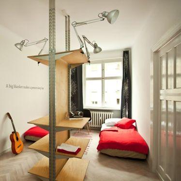 interior / bedroom _ projekt: mo:delina