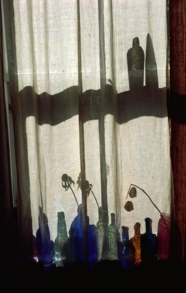 Ernst Haas: California Window, Sept. 1986 /Getty Images