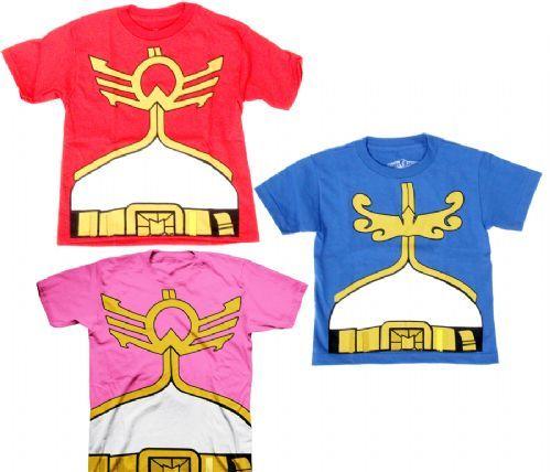 power rangers megaforce shirt - Google Search