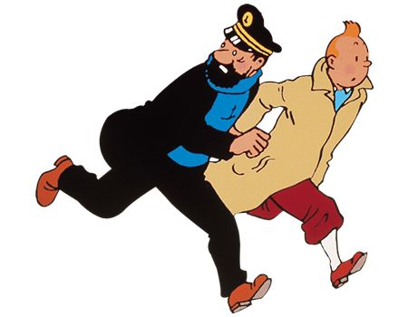 Best 17 png tintin images on Pinterest | Tintin, Adventure ...
