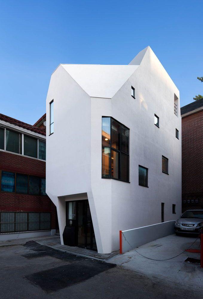 Galmuri Publisher / ThEPluS Architects