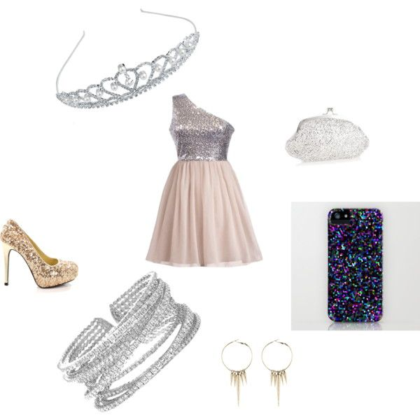 """""""its sparkle day"""" by missclairebear02 on Polyvore"""