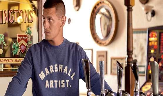 Бренд Marshall Artist был основан в Лондоне в 2001 году и практически сразу был признан одним из самых успешных и быстроразвивающихся брендов мужской одежды в Великобритании. Марка была представлена в лучших магазинах , в числе которых лондонский Jones and Selfridges, парижский Colette, японский Ships. Вещи бренда Marshall Artist были замечены в разное время на разных знаменитостях, в их числе Джуд Лоу, Дэвид Бекхэм, братья Галлагер и другие известные личности. Бренд часто упоминается в ID…