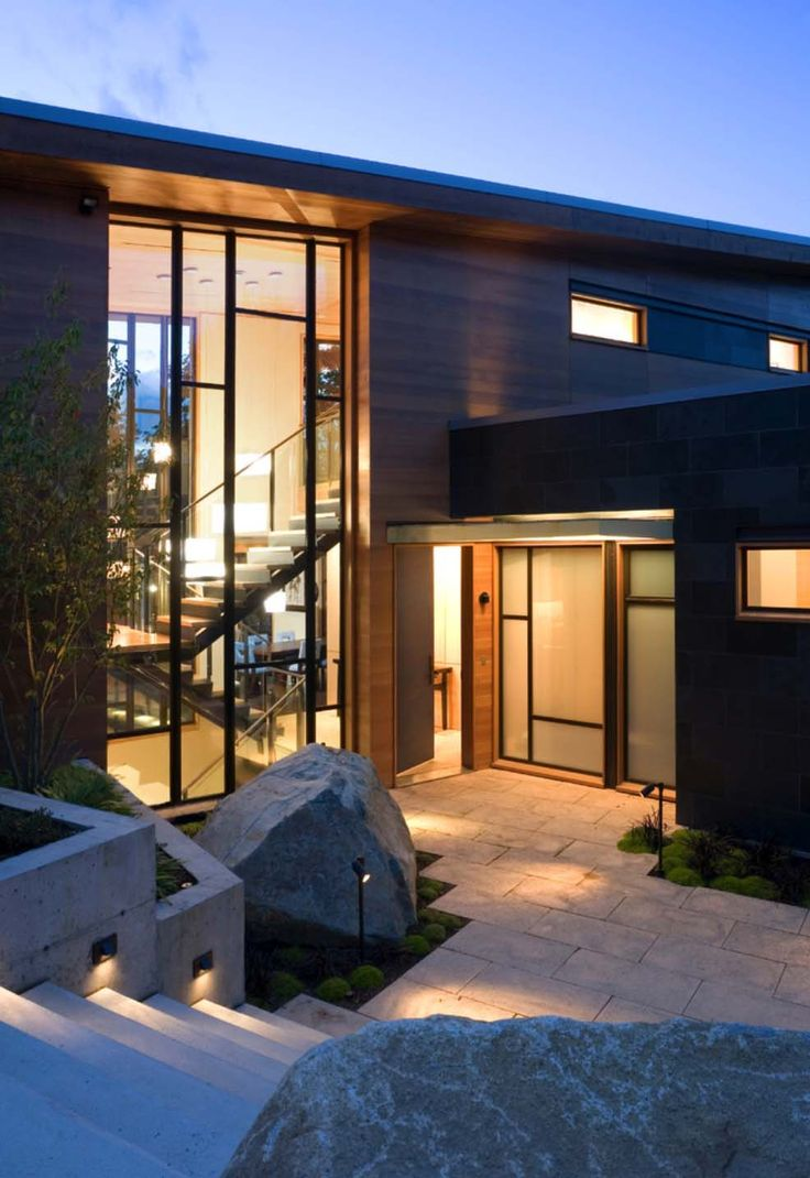 2824 best contemporary homes images on pinterest | contemporary