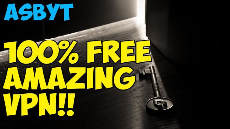 VPN!! AMAZING 100% FREE VPN FOR KODI 2016!! MOST DEVICES!! ONE OF THE BE...