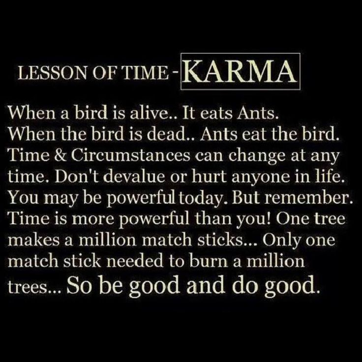Here's something that has been crossing my mind since last night. Karma. It is real, and it always does its job! This is the reason why I sit back and watch karma play its role. So many people think they can go around hurting others, discriminating, hating, lying and spreading rumors but what they don't know is that the universe will eventually serve them a nice plate of karma. So remember to always do your part and keep your peace. This doesn't mean that you should stay quiet as someone…