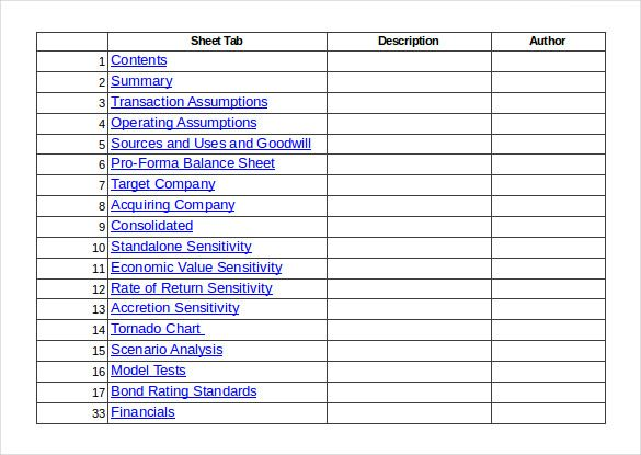 12 Retail Inventory Templates Templates Spreadsheet Template