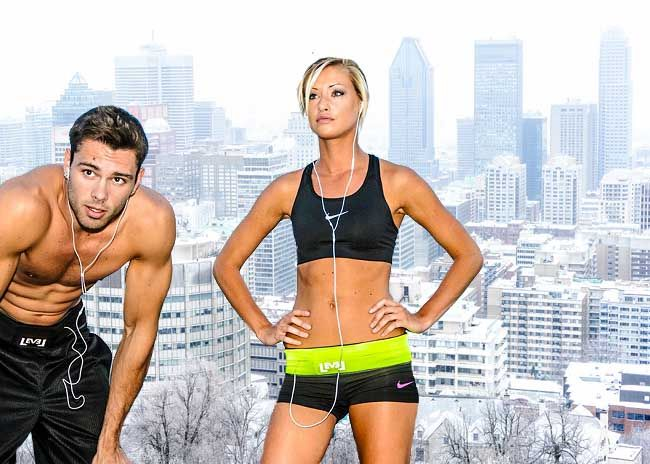 Best Montreal Gyms