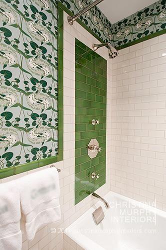 20 best Green Bathrooms images on Pinterest