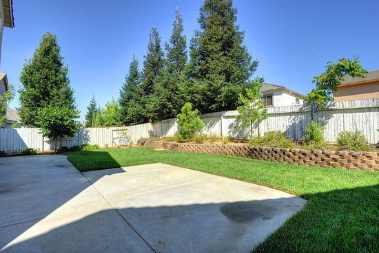 Backyard Landscaping Elk Grove Ca : Backyards etc on gardens raised beds and landscaping