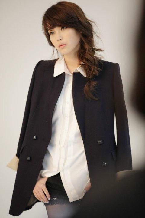 : Fashion, Style, Black And White