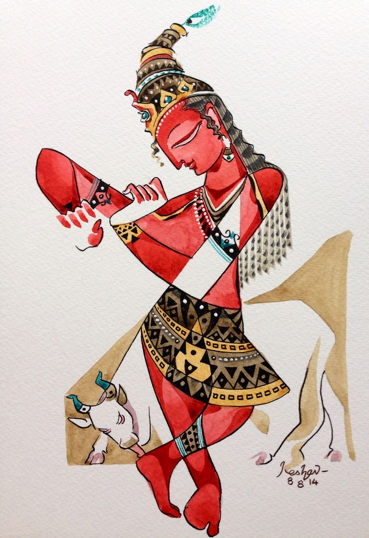 New forever series. #krishnafortoday