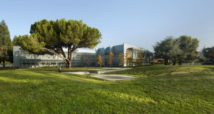 Gallery of NASA Sustainability Base / William McDonough + Partners and AECOM - 1