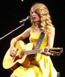 In 2011, as the Academy of Country Music's Entertainer of the Year, Swift donated $25,000 to St. Jude Children's Research Hospital, Tennesse...