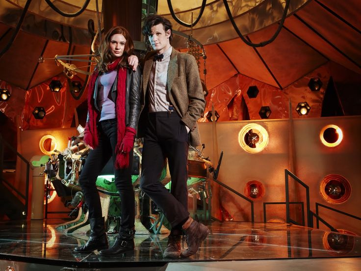 doctor who pics from the show | wow series 5 of doctor who has come and gone a week now and i m ...