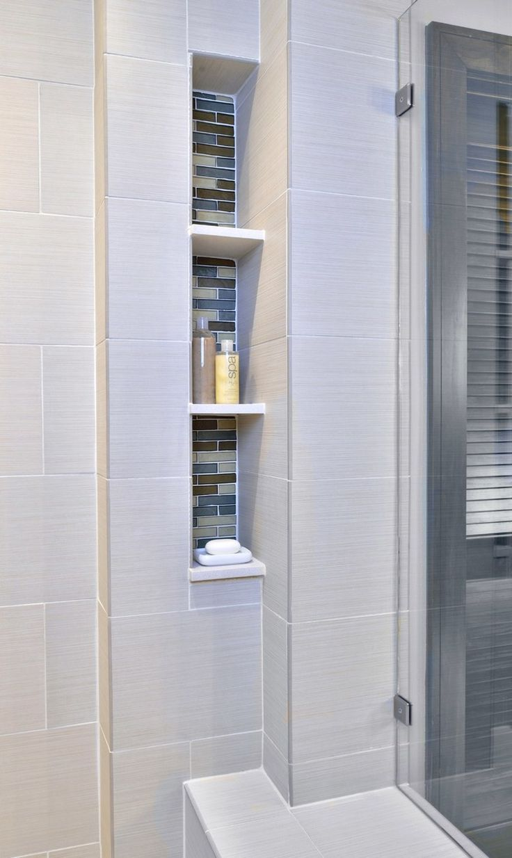 11 Spectacular Shampoo Niches To Inspire The Design Of Your Own!