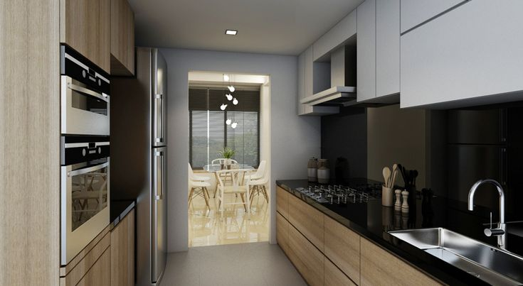 27 Best Parallel Keuken Images On Pinterest Kitchen Ideas Kitchen Rules An