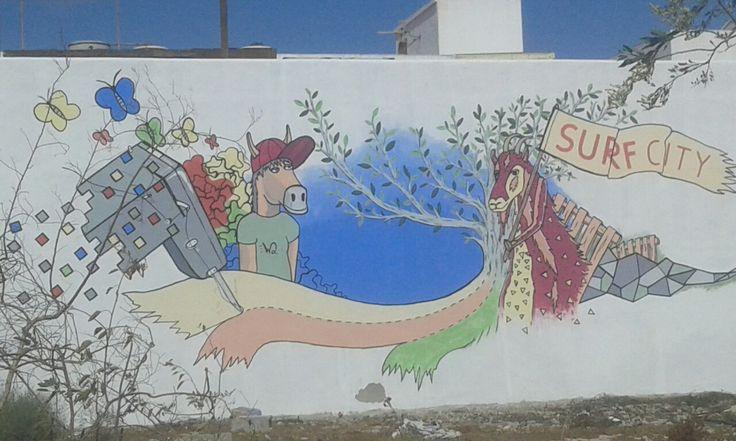 Lajares / Fuerteventura