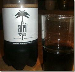 Kultmarke Afri Cola im Test