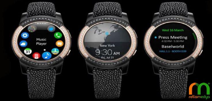 Samsung Gear S3 Tanıtım Tarihi | Rella Blog