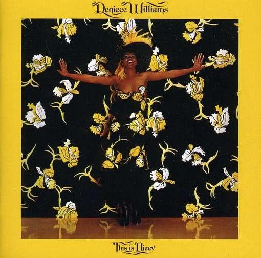 Deniece Williams - This is Niecy (1976)