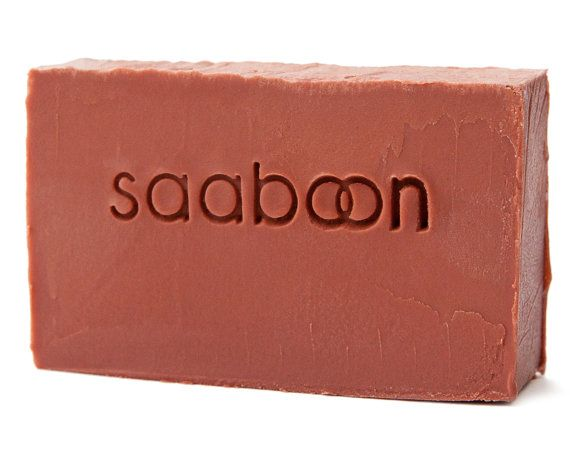 Wash and Shave Soap  Vegan Soap All Natural Soap by SAABOON