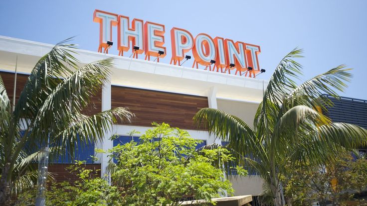 The Point Brings ShopHouse, True Food Kitchen, and North Italia to El Segundo - Eater LA