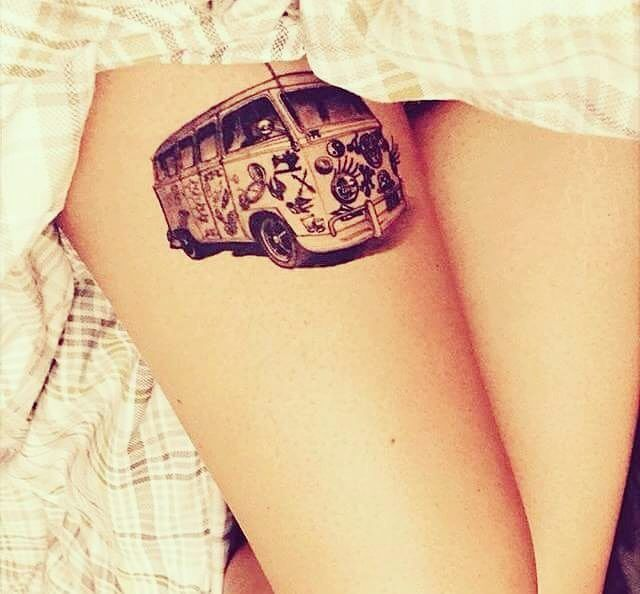 best 25 hippie tattoos ideas on hippy
