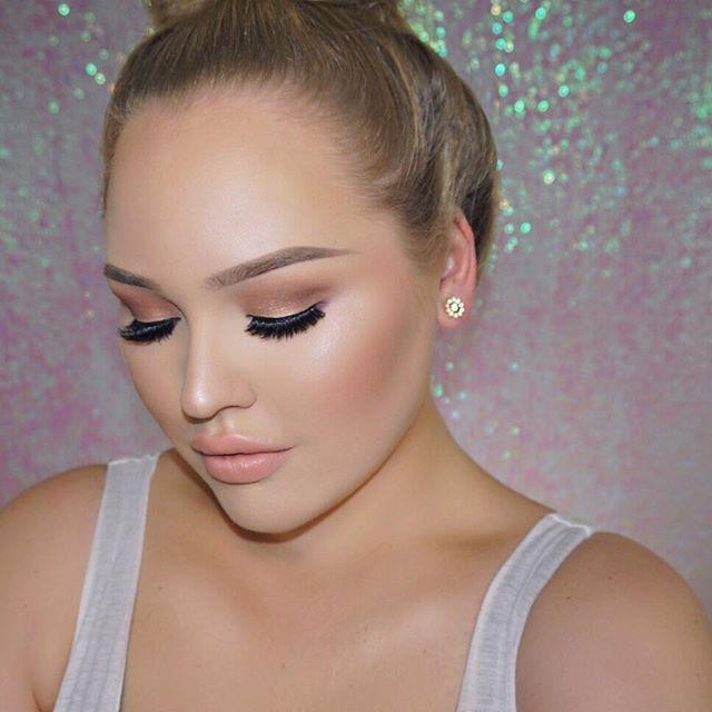 nikkie tutorials is QUEEN of makeup