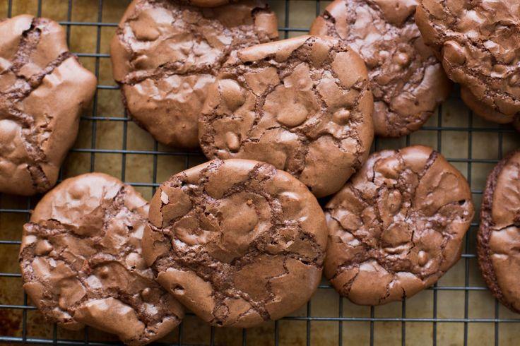 Galletas de chocolate #singluten #glutenfree DELICIOSAS!!