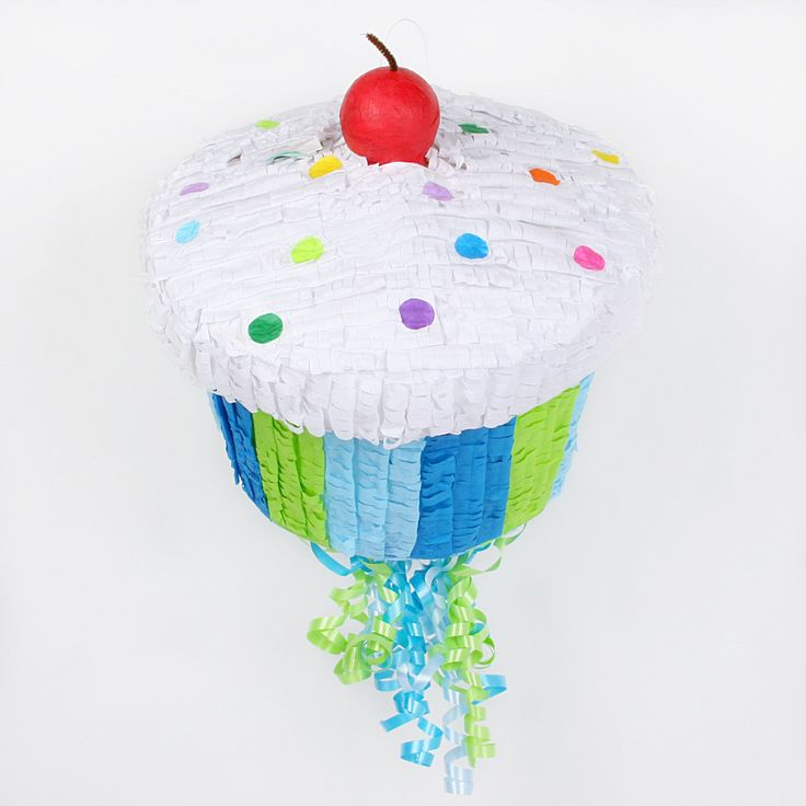 Homemade Pinata Ideas http://halibuvalley.blogspot.com/2010/05/pinata ...