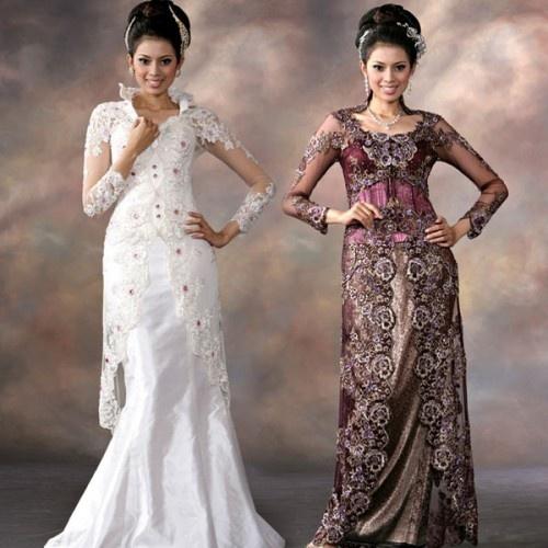Indonesian Traditional & Batik
