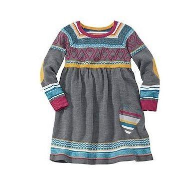 Cozy Up Sweater Dress