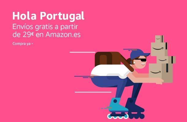 Boas notícias! A Amazon Espanha passou a fazer envios grátis para Portugal para compras de livros superiores a 19 €.  Todas (todas!) as nossas edições em papel passaram assim a ficar muuuito mais baratas!  Clique para aceder aos livros da INDEX na Amazon Espanha.