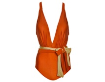 It's summer in the Philippines. I'm feeling this maillot. Jazzy!: Bathing Suits, In Feeling