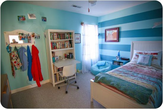 Redecorate Teen Rooms 46
