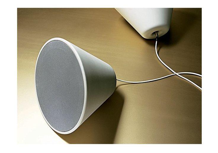 cone speakers