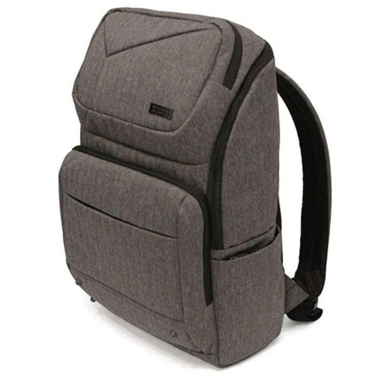 College Backpack for Laptop Mens Rucksack Bag TOPPU 630 (11)